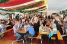 Oktoberfest Zugspitzrestauranz