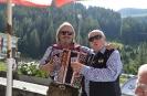 Mit Ingo Rotter in der Axamer Lizum