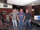 Im Studio mit Thomas